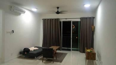 Danga view/danga bay 3bedroom unit/negotaible/for rent