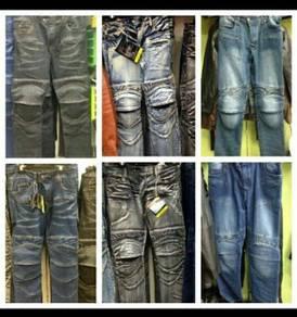 Jeans Rider
