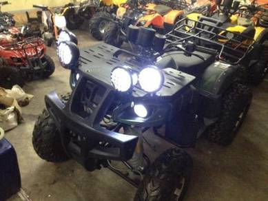 ATV 200cc motor new