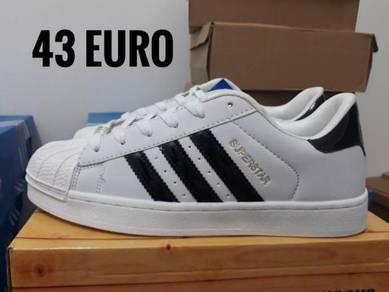 Superstar Black White Stripe