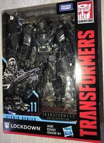 Transformers Studio Series Lockdown