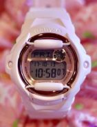 Watch - Casio BABY G BG169G-4B-ORIGINAL