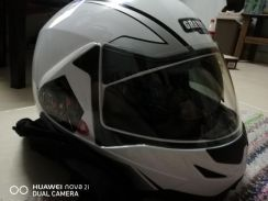 Grayfosh Helmet