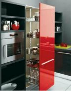 Pull Out Basket For Kitchen Cabinet Dapur