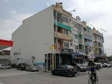 [Third Floor Shoplot] Main Road Persiaran Raja Muda Port Klang