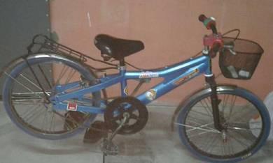 Basikal baik.rim aloi moto .kreng 52