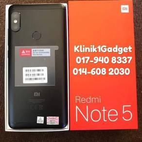 Note 5 32GB xiaomi redmi