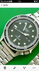 Seiko 7546 vintage