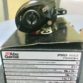 Reel BC Abu Garcia Promax