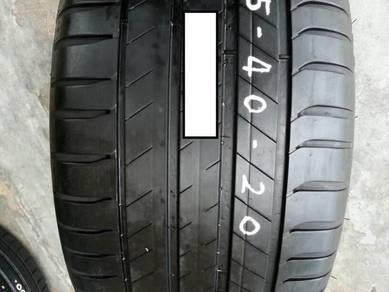 295 40 20 Michelin Latitude Sport 3 Tyres