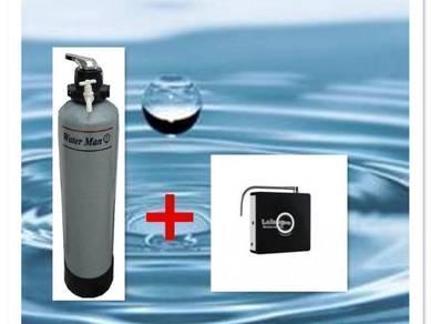 Water Filter / Penapis Air COMBO SET ya4