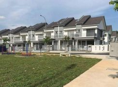 (22x68) Freehold Double Storey House Seremban 2 Bandar Ainsdale Labu