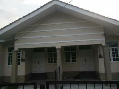 Rumah untuk dijual dekat skolah kandis bachok