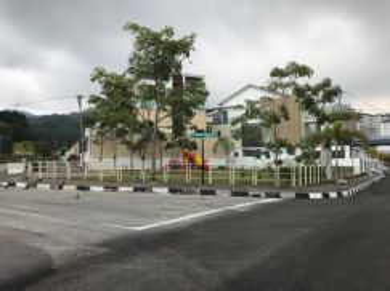 New 3 Storey Semi Detached 3500sf_Batu Maung