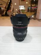 Canon ef 24-70mm f4l is usm lens (99.9% new)