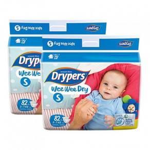 Drypers Wee Wee Dry S82