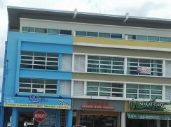 Third Floor Tabuan Tranquility For Rent