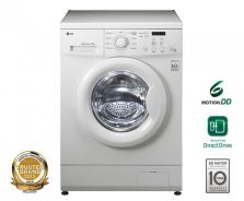 0% GTS * New LG Front Load 7kg Washer