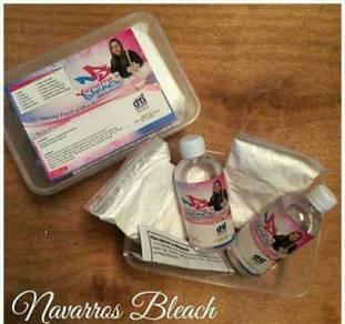 Navarro's Bleach