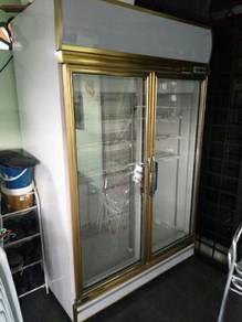 Heavy duty refrigerator