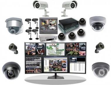 Kota Kemuning Camera CCTV and Autogate