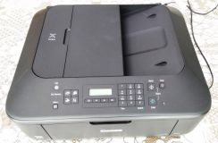 Canon Pixma MX377 Multi-functional colour printer
