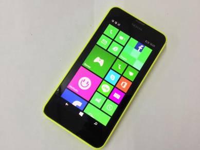 Nokia Lumia 630 Dual Sim 8GB Windows Ori