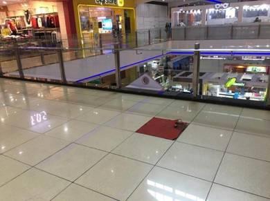 1Borneo Kiosk at Ground Floor
