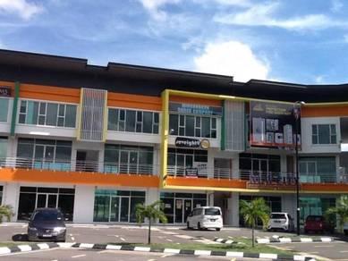 I Plaza Shoplot, Penampang, 1st Floor