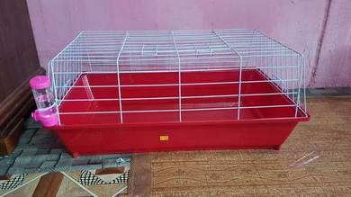 Sangkar / cat cage