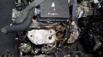 K3 passo myvi engine AT gearbox