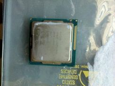 Intel processor i5 model e3470 3.2ghz