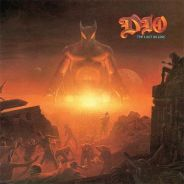 Dio The Last In Line LP (Blue Vinyl)