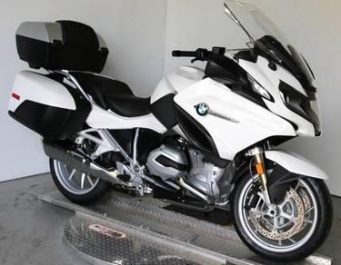 BMW rt 1200rt LC