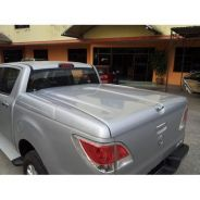 Mazda bt 50 t box cover with paint bodykit