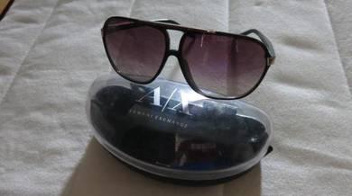 Armani Exchange Sunglass Original