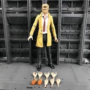 DC Comics Constantine 17cm Action Figure