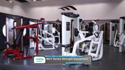 Gym Fitness business & Gym equipment for sale