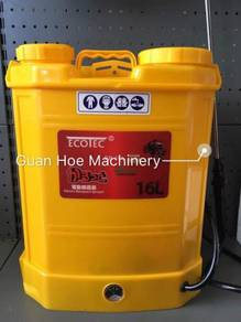 Ecotec EB16L Battery Sprayer Power Sprayer 16Litre