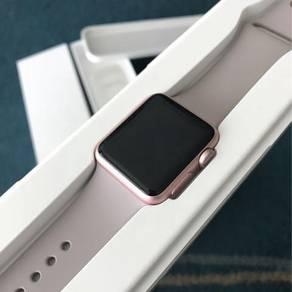 Apple watch sport series 1