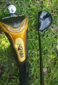 Golf Wood 3 Honma Beres S-02 3 Star