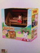 Sylvanian Families Cosy Cottage Doll House
