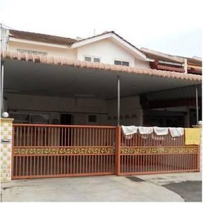2 Sty Terrace House, Bandar Perdana, Sungai Petani [Endlot 2116sf]