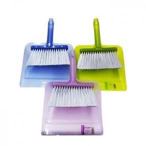 Brush And Dustpan ( 10-75-11 )