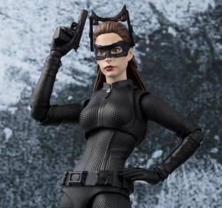S.H.Figuarts Catwoman (The Dark Knight Rises)