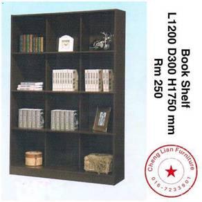 Book Shelf New 250