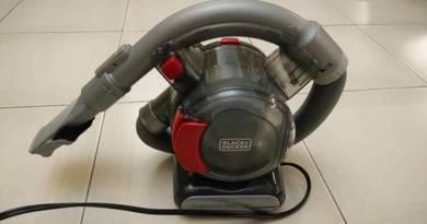 Black & Decker Auto Car Vacuum Cleaner