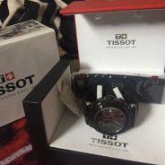 Tissot Limited Edition (Tomi Luthhi)