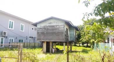 Kepayan land for sale