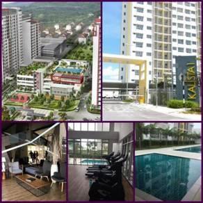 Seremban 2 Kalista Residence Condo For Sale !